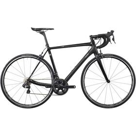 VOTEC VRC Pro Di2 - Carbon Rennrad - black